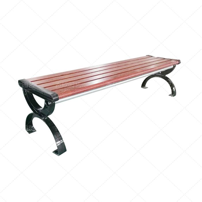 铝合金公园椅座椅
