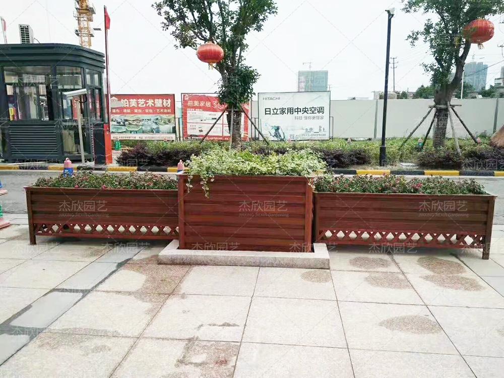 停车场铝合金绿化贝博软件贝博官网app
