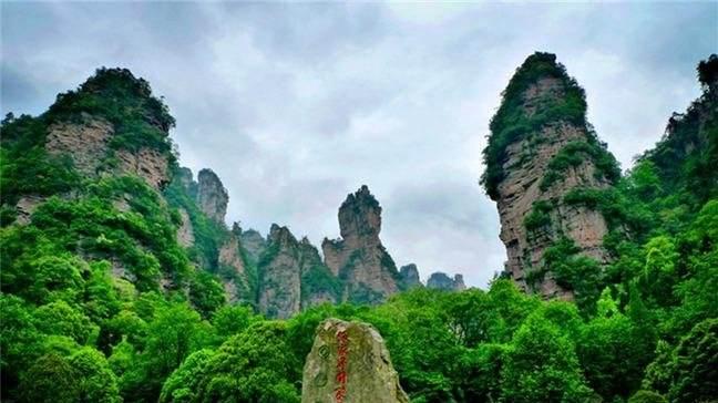 要关注了!湖南这6个国家森林公园总体规划获国家批复