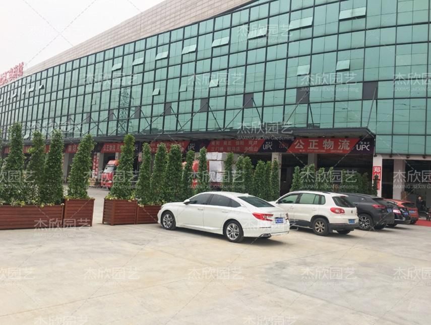停车场隔离贝博软件广东佛山贝博官网app