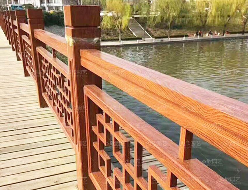 铝合金定制护栏
