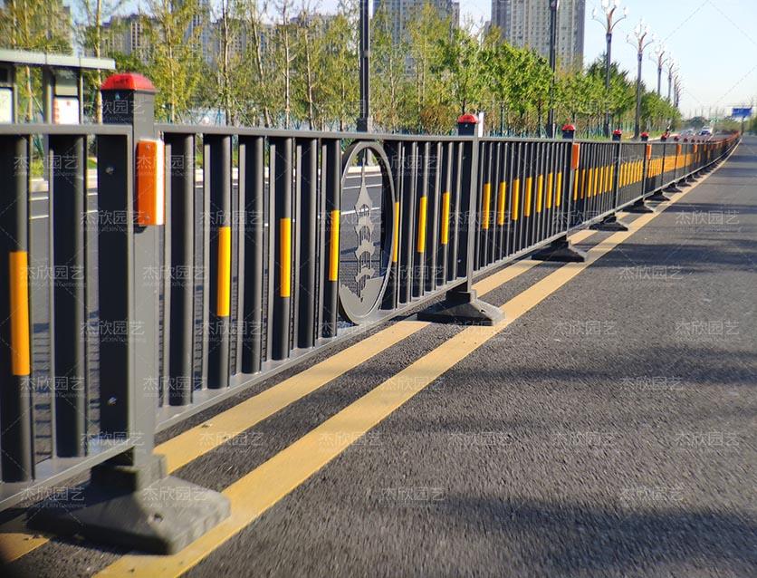 城市特色护栏定制