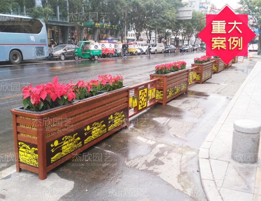 北京长安街定制四君子智能发光贝博软件